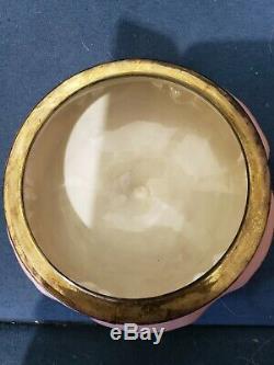 NAKARA WAVECREST Crackers Rare BISCUIT VICTORIAN